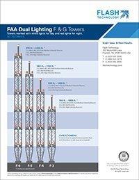 Faa Lighting Requirements Flash Technology